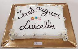 Buon Compleanno Luisella!