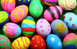 I menù di Pasqua di CuoreSapore